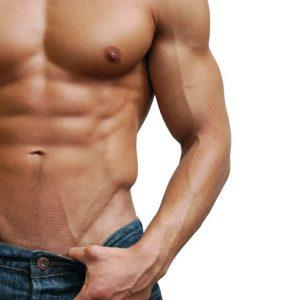 Лазерная эпиляция зоны бикини для мужчин