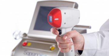 Больно ли делать лазерную эпиляцию