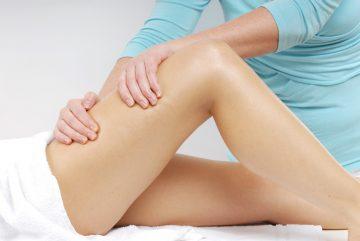 После проведения процедуры нужно ограничить массаж