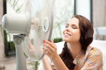 После лазерной эпиляции нужно исключить тепловое воздействие