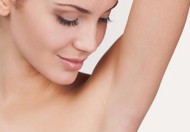 Использование крема для депиляции Эвелин для разных частей тела