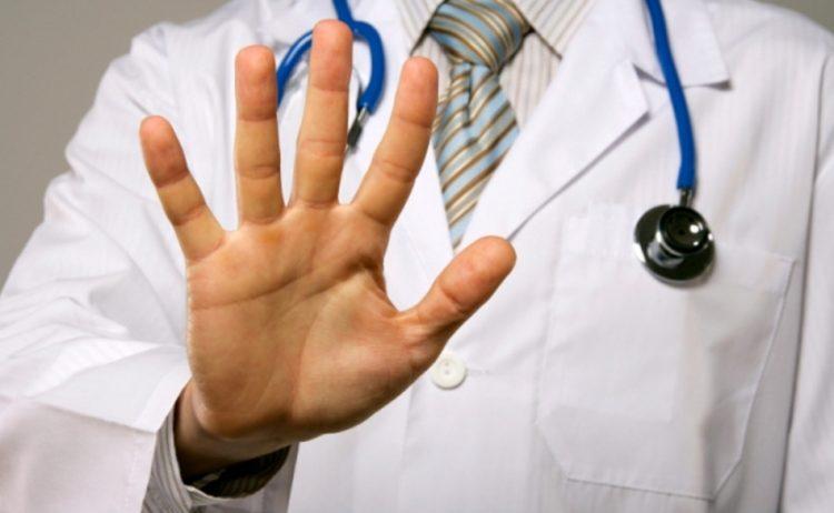 Медицинские противопоказания к фотоэпиляции