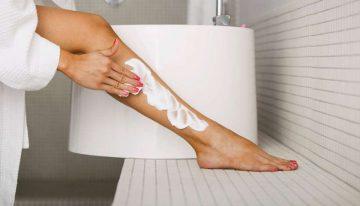 Обезболивающие крема для эпиляции