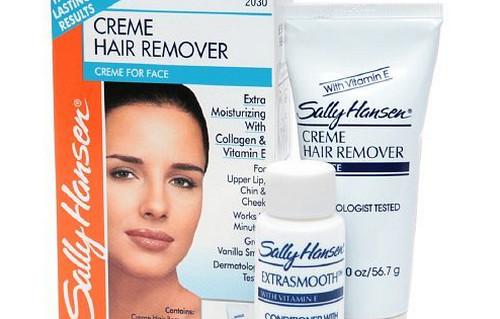 Cream Hair Remover