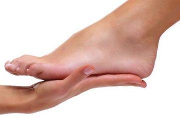 крема для депиляции ног