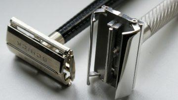 Лезвия для бритья