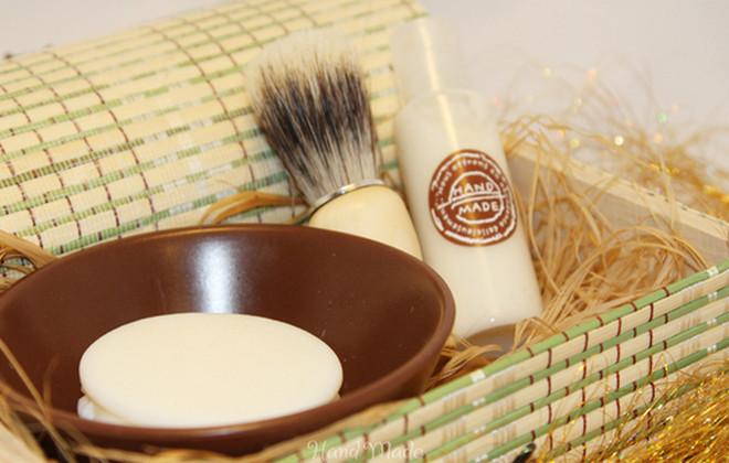 Рецепт гель для бритья своими руками 384