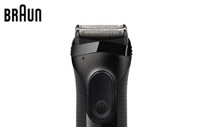 Элнектрическая машинка для бритья