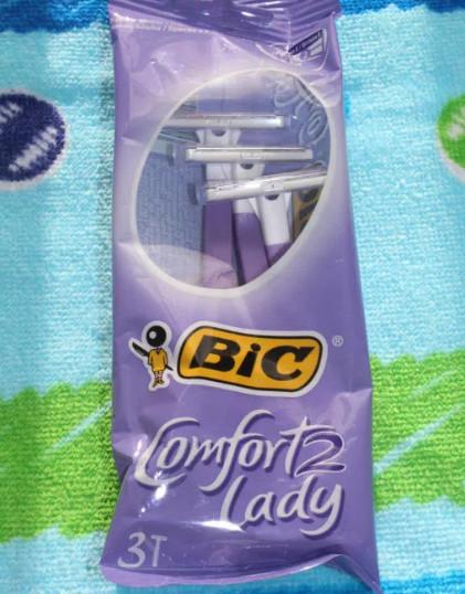 BIC Comfort 2 Lady
