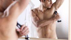 бреют ли мужчины подмышки
